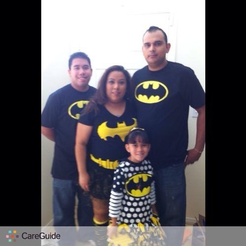 Child Care Provider Lisa Lopez's Profile Picture