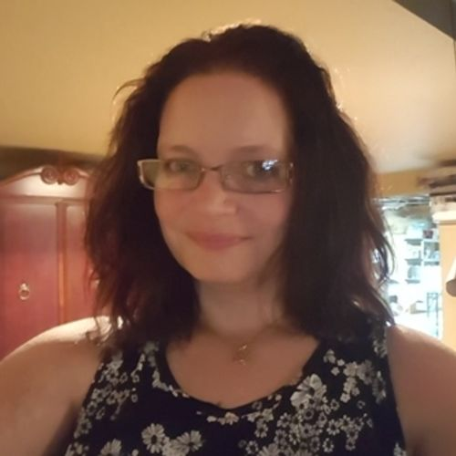 Canadian Nanny Provider Carrie M's Profile Picture