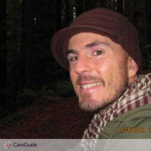 Handyman Provider Ryan Barker's Profile Picture