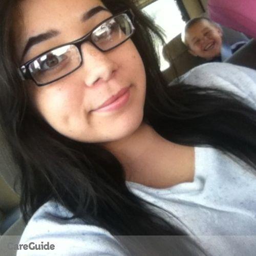 Child Care Provider Veronica Venegas's Profile Picture