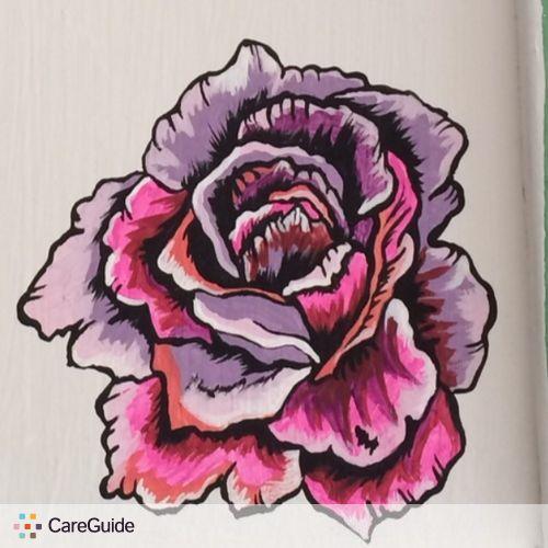 Painter Provider Rachel Maes's Profile Picture
