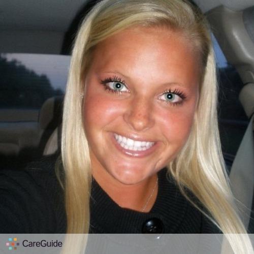 Pet Care Provider Katrina B's Profile Picture