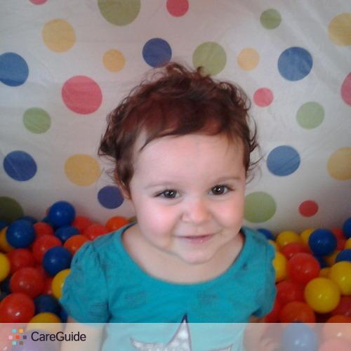 Child Care Provider Joann S's Profile Picture