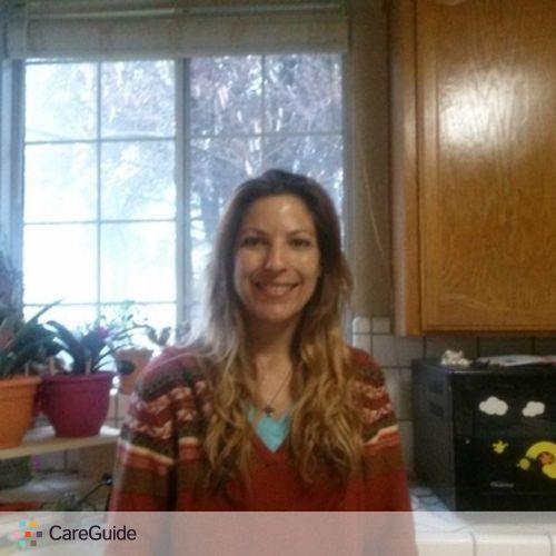 Child Care Provider Andrea Lane's Profile Picture
