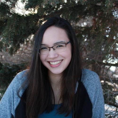 Canadian Nanny Provider Alyssa Q's Profile Picture