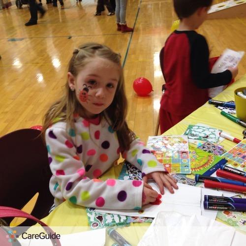 Child Care Provider Madonna Brenner's Profile Picture
