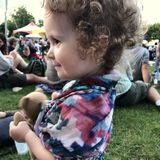 Looking for a nanny/sitter for our delightful 2 year old