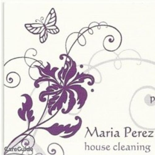 Housekeeper Provider Jr. & Maria Perez's Profile Picture