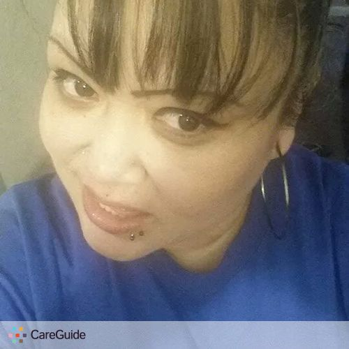 Housekeeper Provider Norma Zapata's Profile Picture