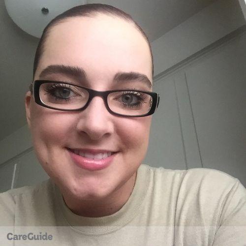 Child Care Provider Jacqueline Gray's Profile Picture