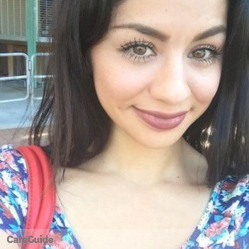 Child Care Provider Jasmine D's Profile Picture