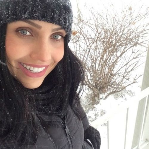 Canadian Nanny Provider Kelly Teixeira's Profile Picture