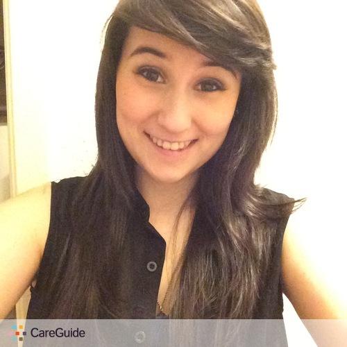 Child Care Provider Ally McCune's Profile Picture
