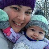 Mom & Babe: A Dino-mite Duo!