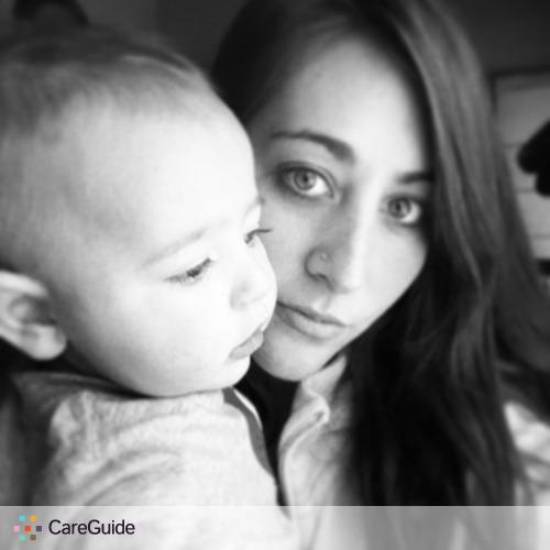 Child Care Provider Michelle Balfour's Profile Picture