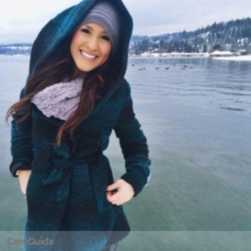 Canadian Nanny Provider Jordan H's Profile Picture