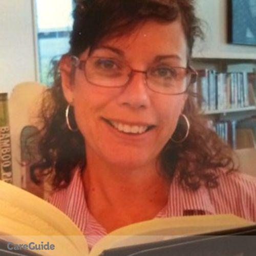 House Sitter Provider Jo Care's Profile Picture