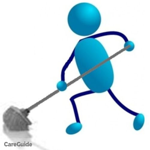 Housekeeper Provider Flawless Cleaning Services's Profile Picture