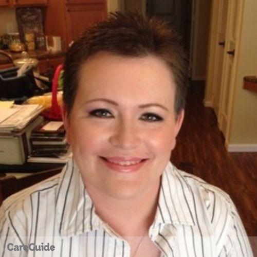 Pet Care Provider Candice Briggs's Profile Picture