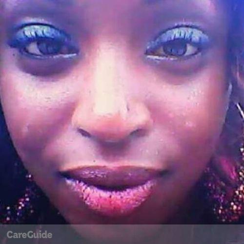 Housekeeper Provider Fanekka W's Profile Picture