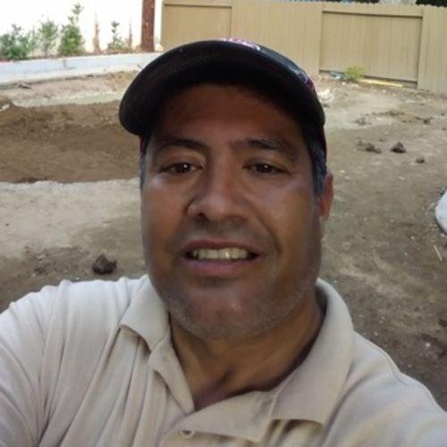 Handyman Provider Gilbert H's Profile Picture