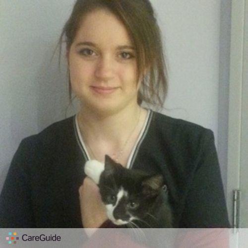 Pet Care Provider Kiley Edmonds's Profile Picture