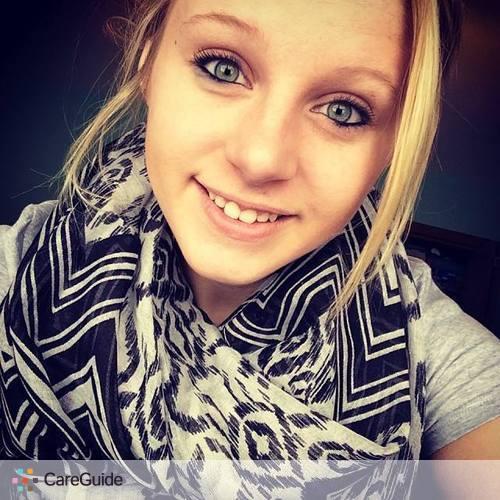 Child Care Provider Rylee G's Profile Picture