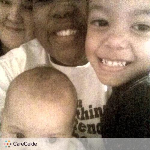 Child Care Provider Ashley Black's Profile Picture