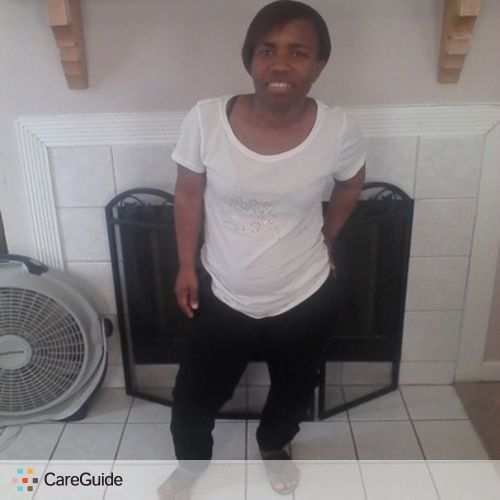 Housekeeper Provider Kitha G's Profile Picture