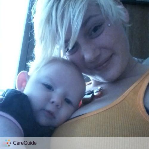 Child Care Provider Alexandra S's Profile Picture
