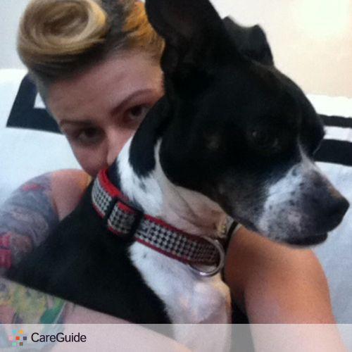 Pet Care Provider Amanda Feigh's Profile Picture