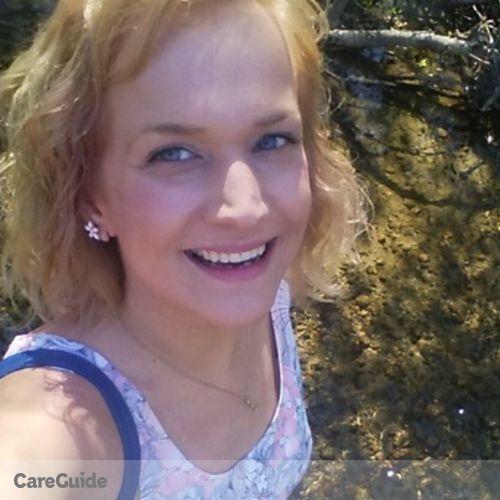Canadian Nanny Provider Laura Bryan's Profile Picture