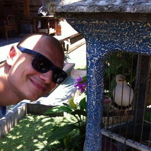 Pet Care Provider Nicola Santoro's Profile Picture
