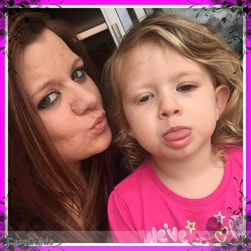 Child Care Provider Kathryn Braun's Profile Picture
