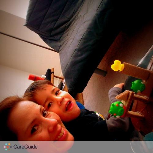 Child Care Provider maria hurtado's Profile Picture