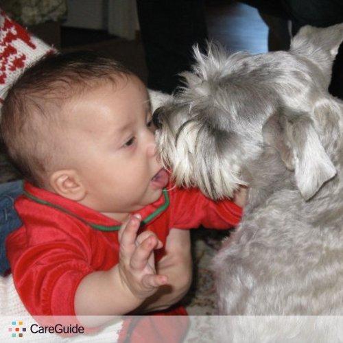 Pet Care Provider Kristen Blount's Profile Picture