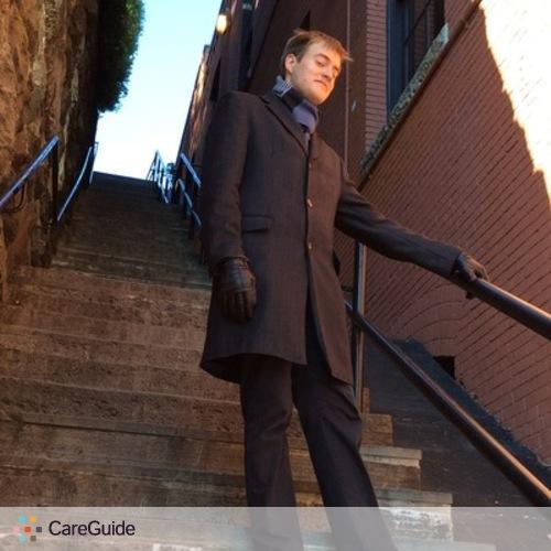 Tutor Provider Sean Gray's Profile Picture