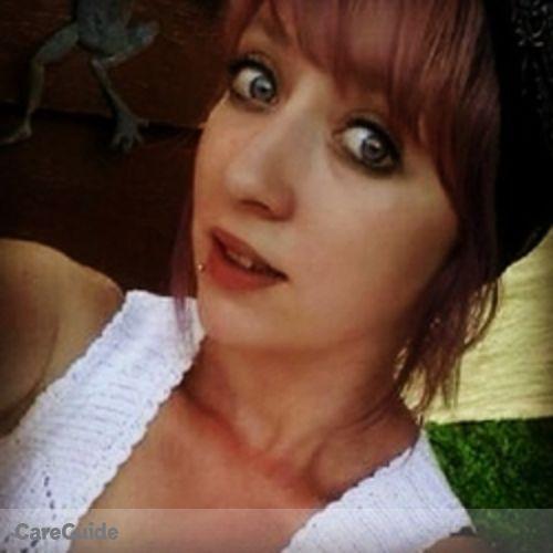 Canadian Nanny Provider Natasha Hessin's Profile Picture