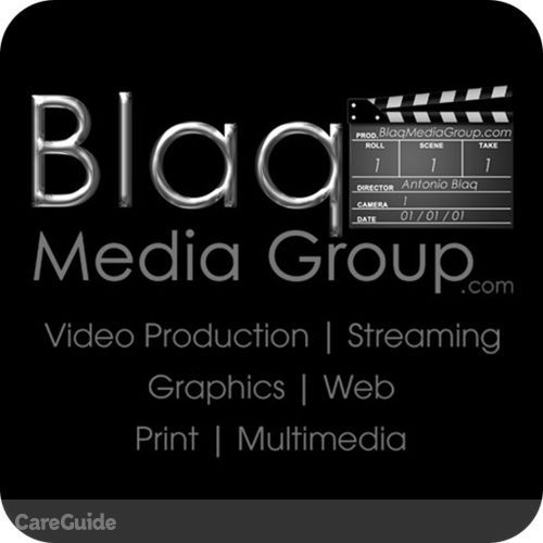 Videographer Provider Video Production Services's Profile Picture