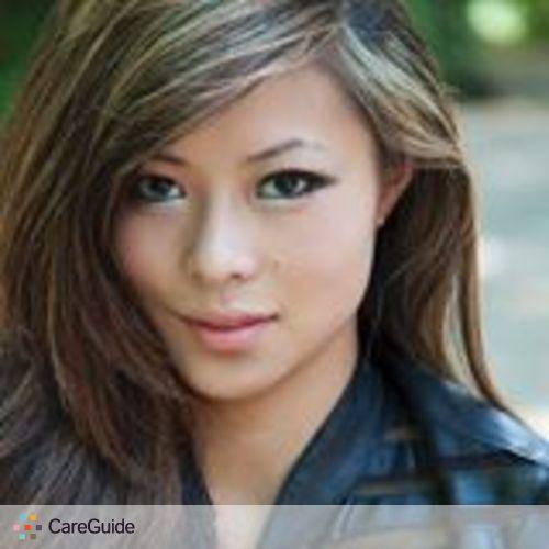 Pet Care Provider Jenny Li's Profile Picture