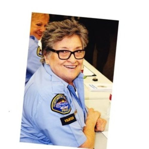 House Sitter Provider Patricia Wyman's Profile Picture