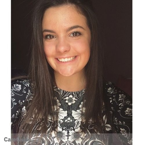 Child Care Provider Natalie Daniele's Profile Picture