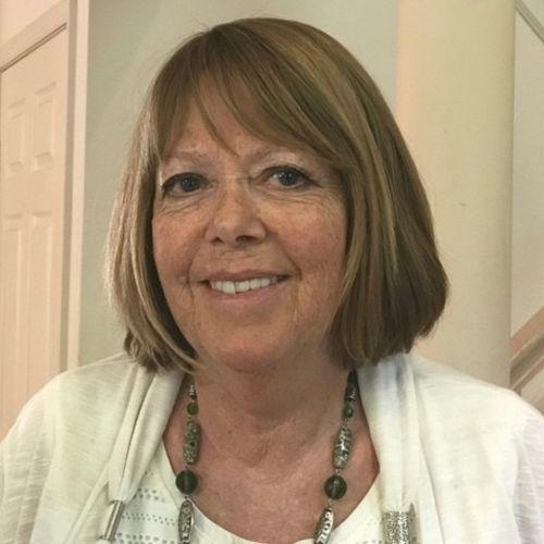 House Sitter Provider Kathleen Jones's Profile Picture