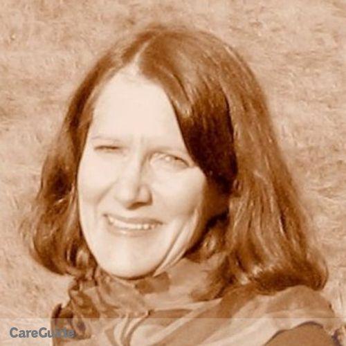 Pet Care Provider Katherine S's Profile Picture