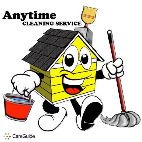 Housekeeper Provider Cleaning Service's Profile Picture
