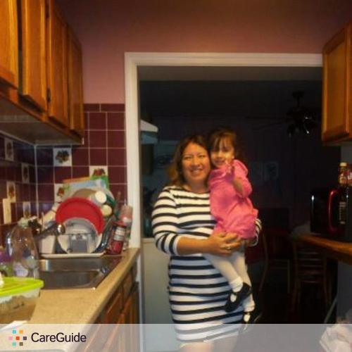 Child Care Provider Martha Obando's Profile Picture