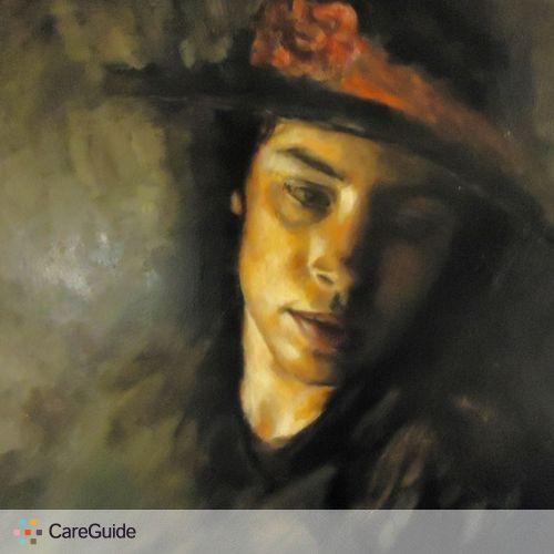 Painter Provider Bruce Durst's Profile Picture