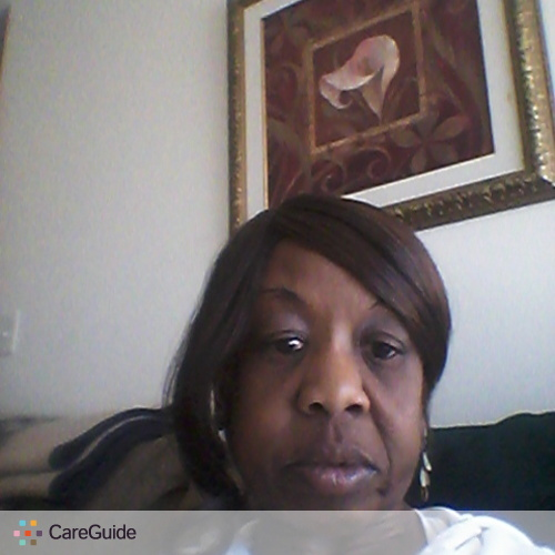 House Sitter Provider Chelon Miller's Profile Picture
