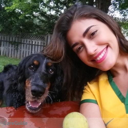 Canadian Nanny Provider Sara R's Profile Picture