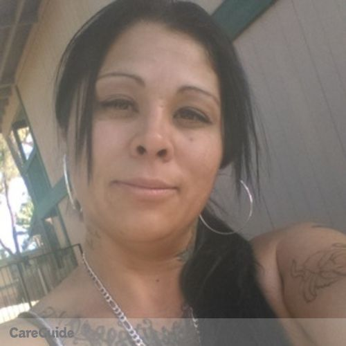 House Sitter Provider Catrina Orosco's Profile Picture